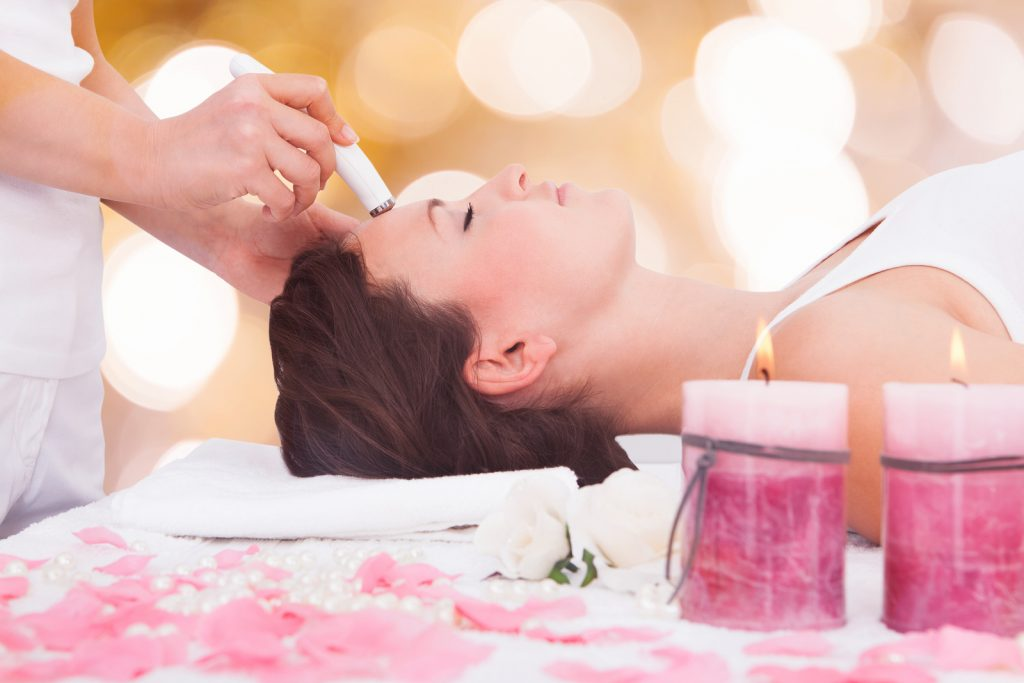 Electrical & Microdermabrasion Courses